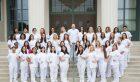 PCC Nursing Students
